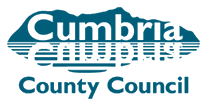 My Learning with Cumbria County Council home.
